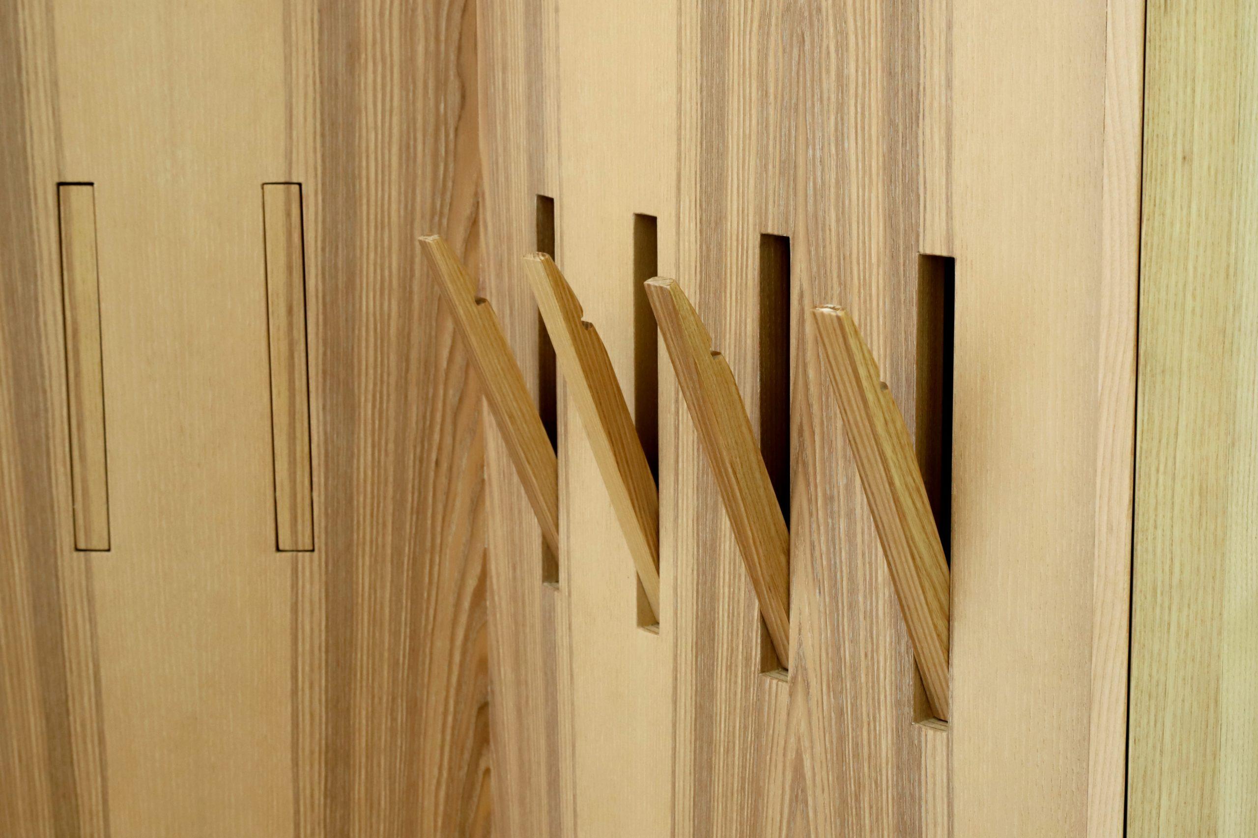 Garderoberschrank 5
